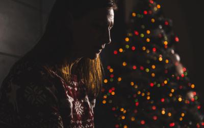 Depresia de sărbători – De unde vine suferința și ce facem cu ea?