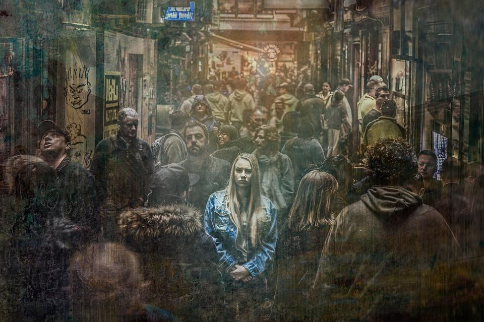 Singurătatea – Deconectare de la sine