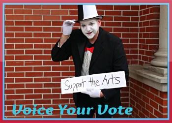 "City of Toronto's ""Voice Your Vote"" video winner"