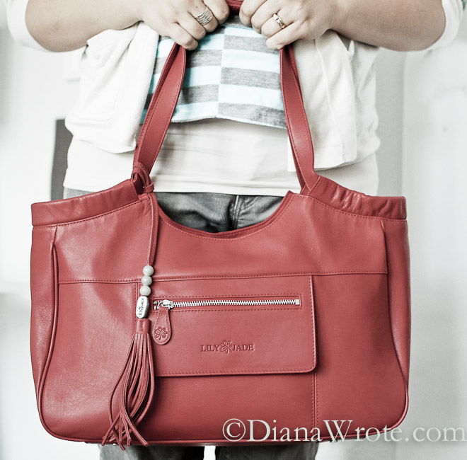 Mom Purse with a Working Upgrade: Fashion Editor by Thirty-One ...