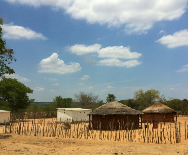 Zimbabwe with World Vision 2014