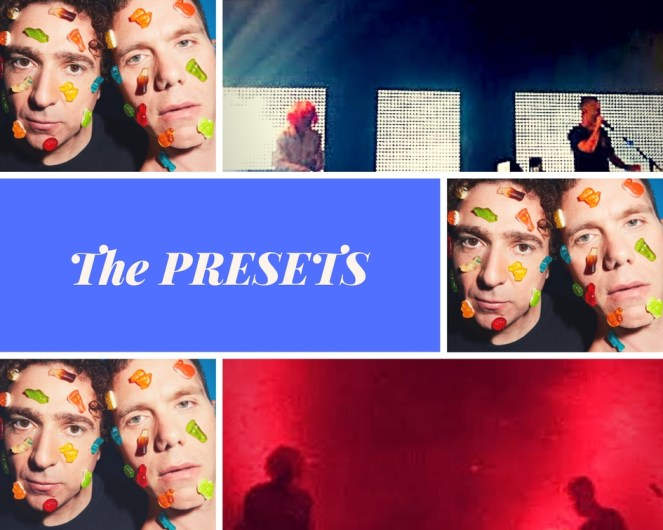 Diandra Reviews It All - The Presets Are A Culture At MHOW