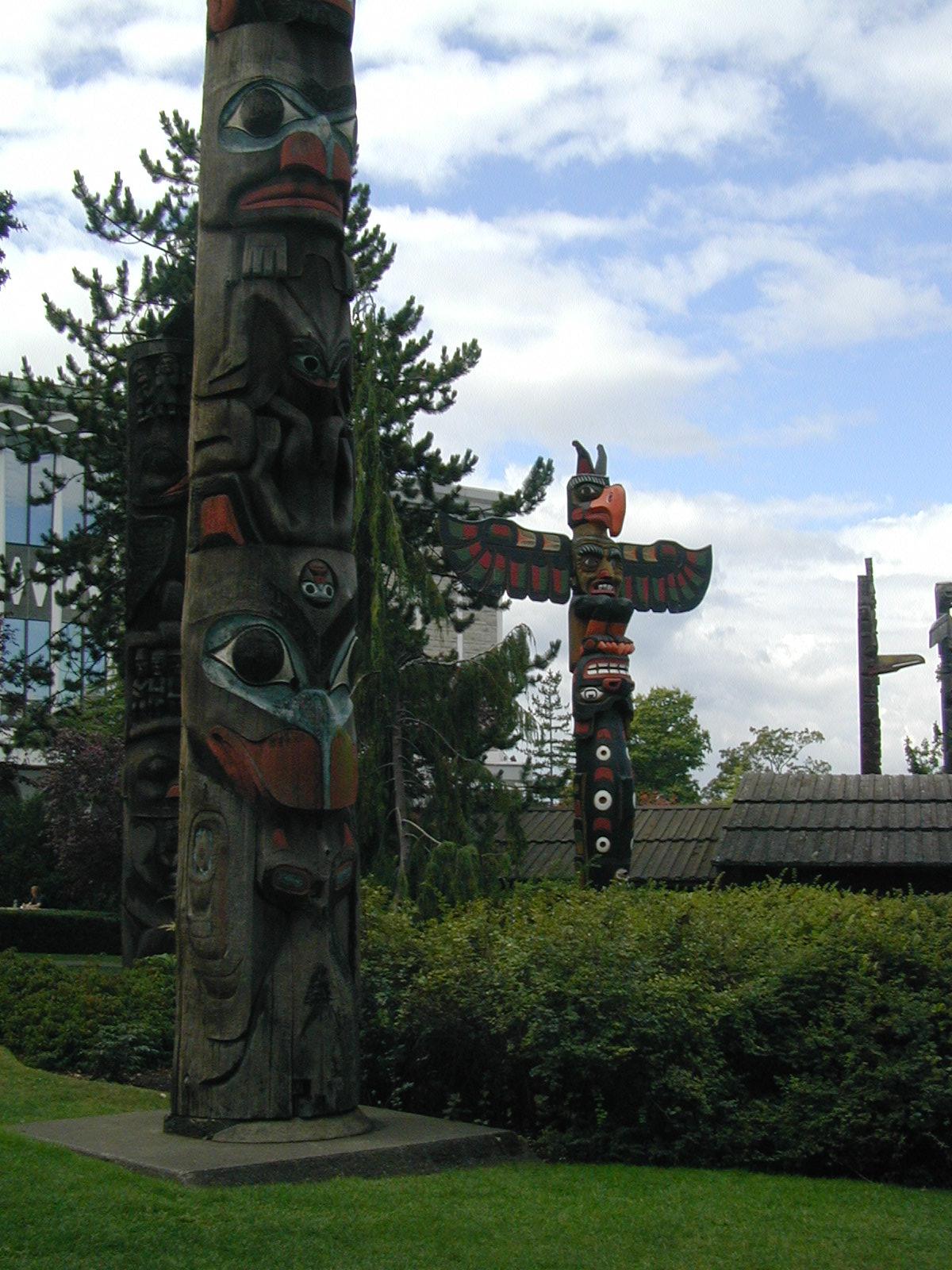 Thunderbird Park