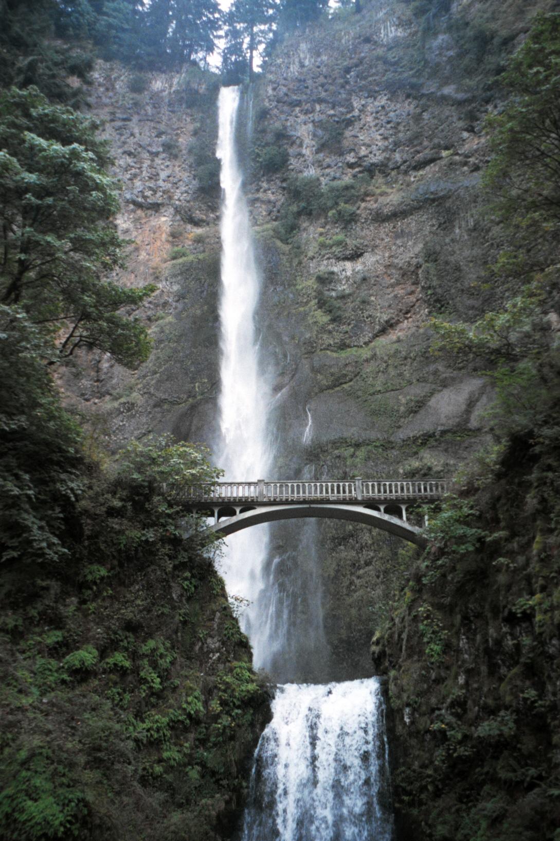 Multonomha Falls