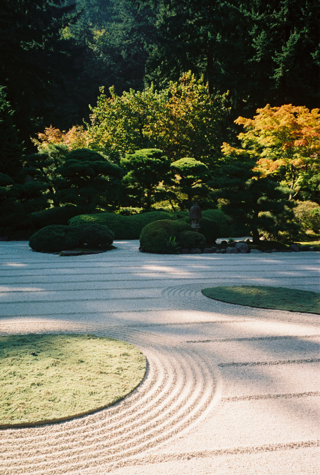The Japanese Gardens