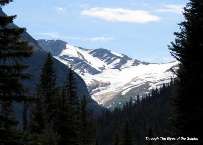 Jackson Glacier