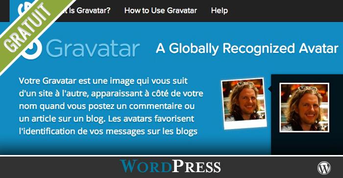 Comment gérer les avatars dans votre blogue WordPress