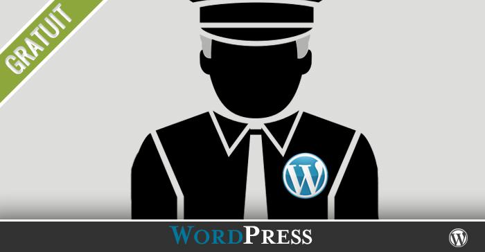 4 extensions essentielles pour la sécurité WordPress