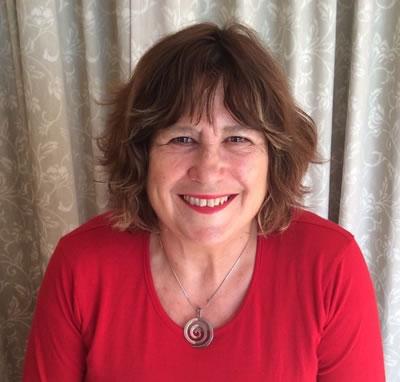 Diane Brown 2015