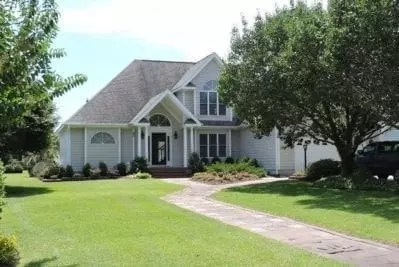 homes for sale in Cedar Point NC