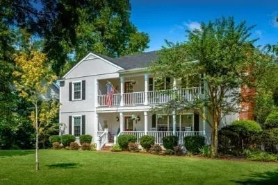 homes for sale in Jacksonville NC