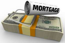 refinance program
