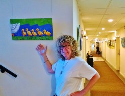 Ducks in a Row with Diane