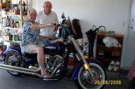 biker babe 002