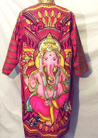 Ganesh back blog
