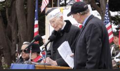 LtCol John R. Stevens, USMC (Ret)