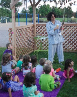 #5. Learning about the Lulav PJ Sara Koplik