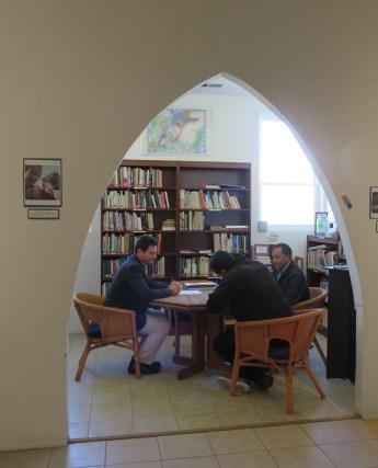 Spain in study
