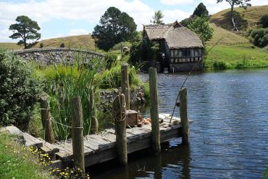 Hobbiton, NZ 139