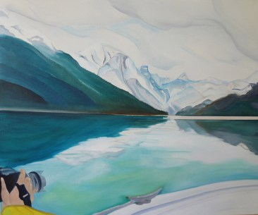 Picture-Perfect-Maligne-Lake-40x48