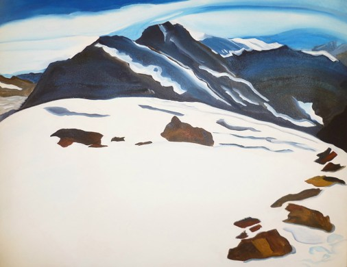 Thimble-Peak-Kick-Off-Glacier-18x24