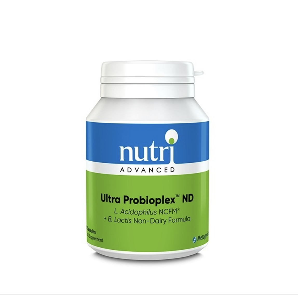 Nutri Advanced Ultraprobioplex Probiotic ND Capsules  60 capsules