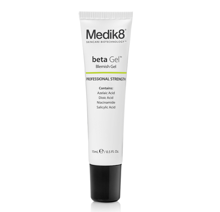 Medik8 Beta Gel 15ml
