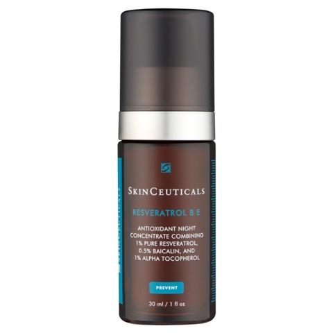 Skinceuticals-Resveratrol-BE antioxidant night serumSkinceuticals-Resveratrol-BE antioxidant night serum