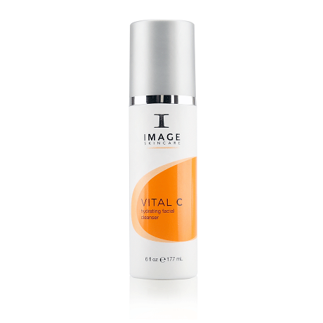 Image Vital C Hydrating Cleanser
