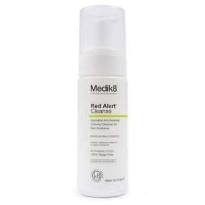 medik8 red alert cleanse 150ml copy