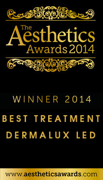 Aesthetic Awards 2014 Winner