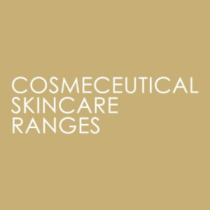 Cosmeceutical Skincare Ranges