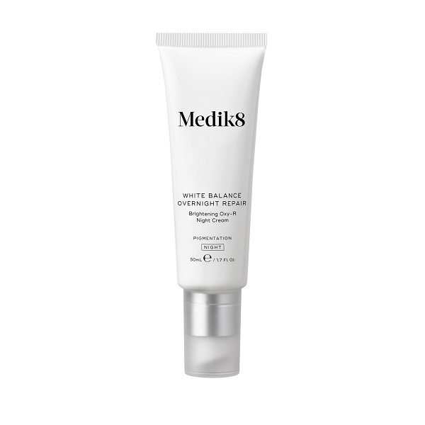 Medik8 White Balance Overnight Repair (30ML)