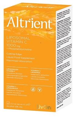 Altrient Vitamin C Diane Nivern Clinic 1