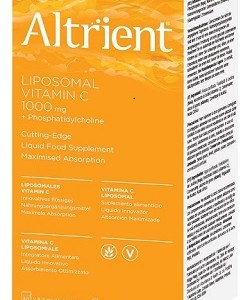 Altrient Vitamin C Diane Nivern Clinic 1