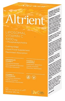 Altrient C Liposomal Liquid Vitamin C