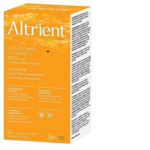 Altrient Vitamin C Diane Nivern Clinic 2