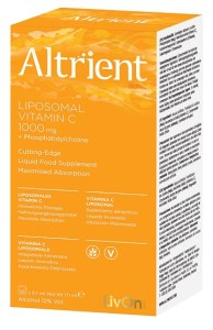 Altrient Vitamin C Diane Nivern Clinic
