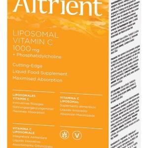 Altrient Vitamin C Diane Nivern Clinic