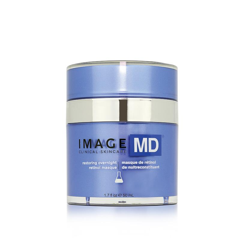 Image MD Restoring Overnight Retinol Masque (30ml)