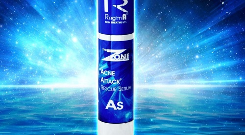 REGIMA ACNE ATTACK RESCUE SERUM (50ML)