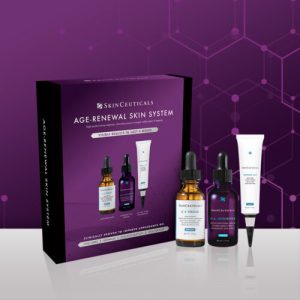 Skinceuticals Age Renewal System Diane Nivern