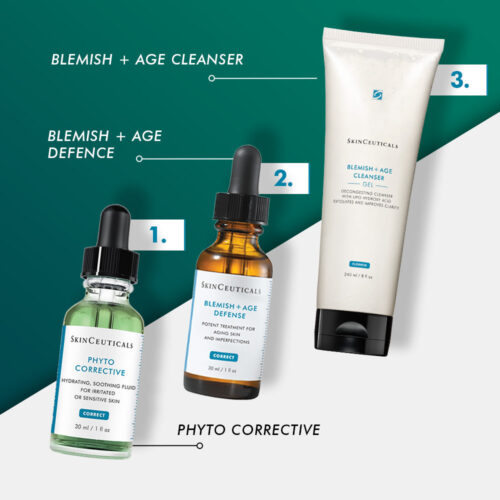 Skinceuticals Clarfying System Diane Nivern