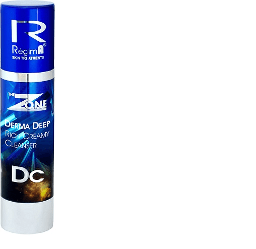 RegimA Zone Derma Deep - Rich creamy cleanser