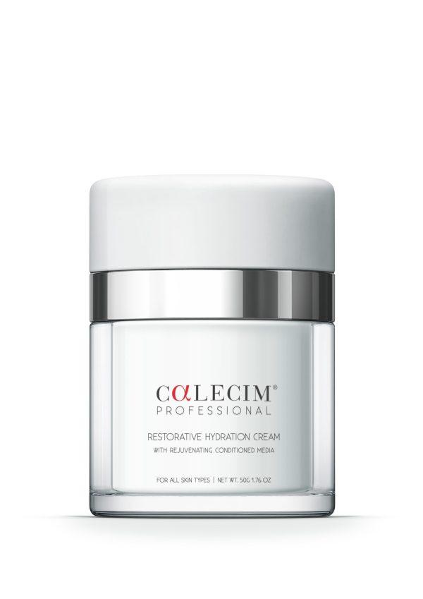 Calecim Restorative Hydration Cream Diane Nivern Manchester