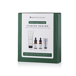 Skinceuticals Clarifying starter regime kit Diane nivern Manchester