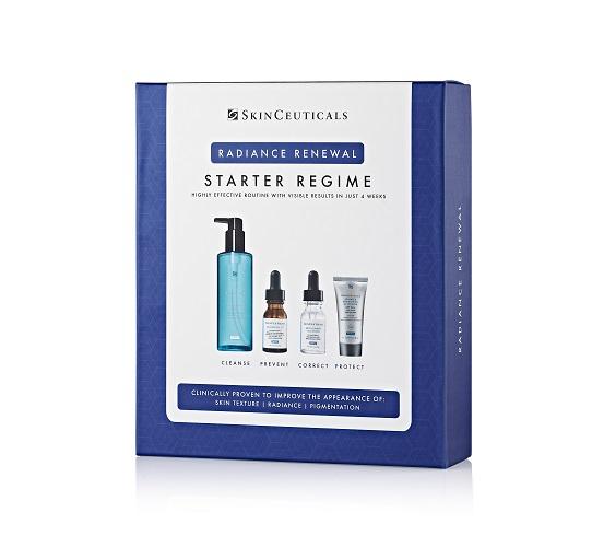 Skinceuticals Radiance Renewal starter Kit pigmentation prone skin Diane Nivern Manchester