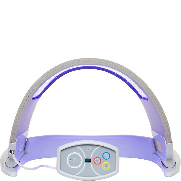 dermalux flex blu light acne therapy diane nivern manchester