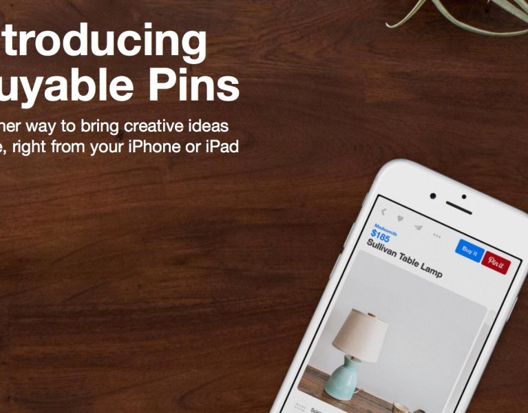 "Pinterest now has ""buy now"" buttons and other Pinterest info"