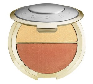 BECCA Jaclyn Hill Collection Champagne Splits Shimmering Skin Perfector Mineral Blush